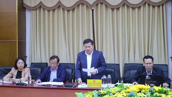 Quảng Trị: Bán trụ sở Chi cục trồng trọt và Bảo vệ thực vật là trái lệnh của Thủ tướng - Ảnh 1.