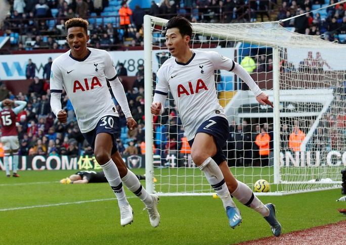 Tottenham quyết xóa nỗi ám ảnh Bundesliga - Ảnh 1.