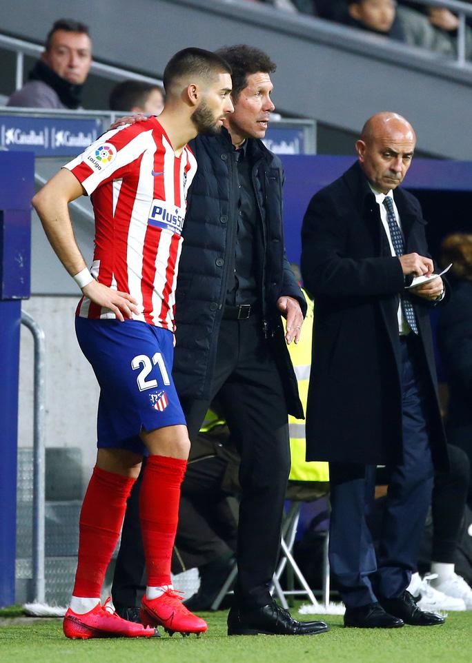 Atletico Madrid: Bài test khó cho nhà vô địch Liverpool - Ảnh 3.