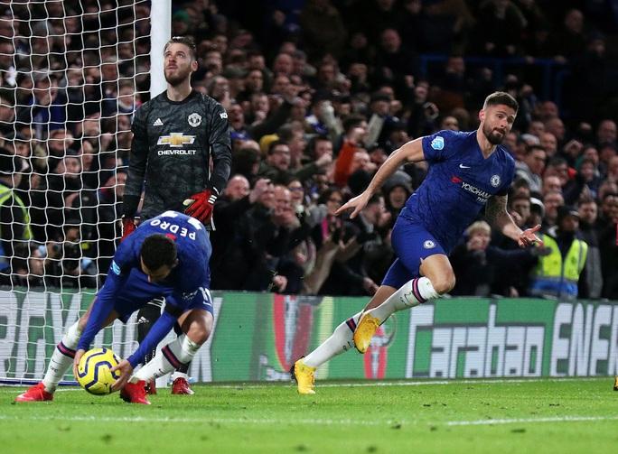 Man United đại phá Chelsea, thắng 2-0 ở Stamford Bridge - Ảnh 8.