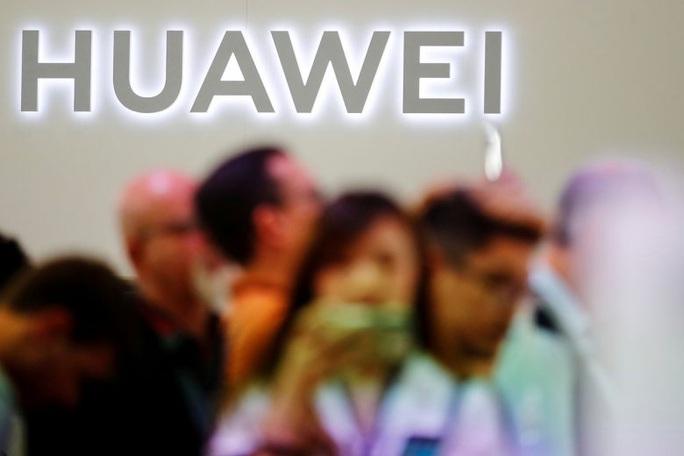 Huawei đang thắng chính quyền ông Donald Trump ở châu Âu - Ảnh 1.