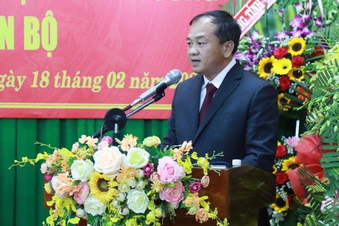 Một thạc sĩ An ninh nhân dân làm Cục trưởng Cục QLTT Đắk Lắk - Ảnh 2.