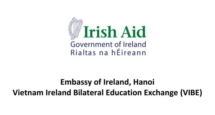 Ireland tài trợ phát triển ý tưởng dự án cho sinh viên Việt Nam - Ảnh 1.
