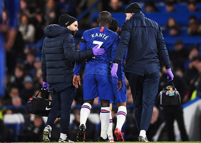 Man United đại phá Chelsea, thắng 2-0 ở Stamford Bridge - Ảnh 1.