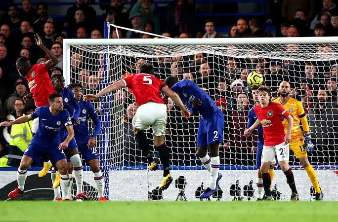 Man United đại phá Chelsea, thắng 2-0 ở Stamford Bridge - Ảnh 7.