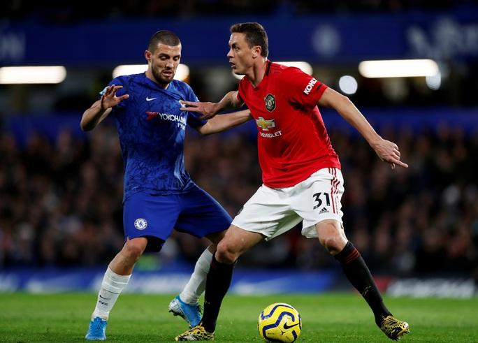 Man United đại phá Chelsea, thắng 2-0 ở Stamford Bridge - Ảnh 3.