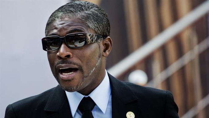 Guinea Xích đạo kiện Pháp ra Tòa án Công lý Quốc tế - Ảnh 1.
