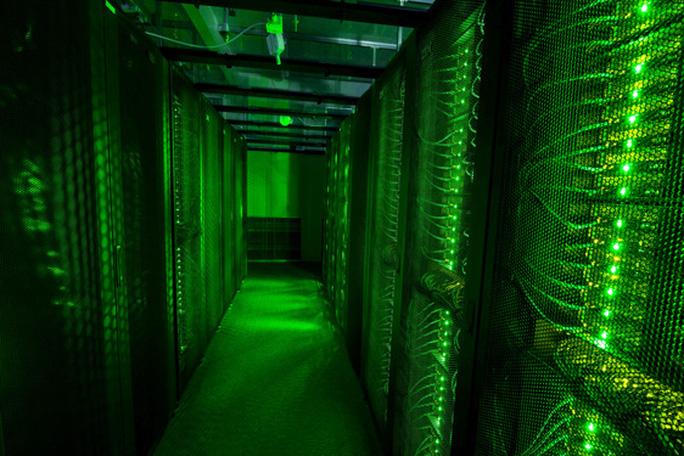 Châu Âu đẩy mạnh khai thác dữ liệu - Ảnh 1.