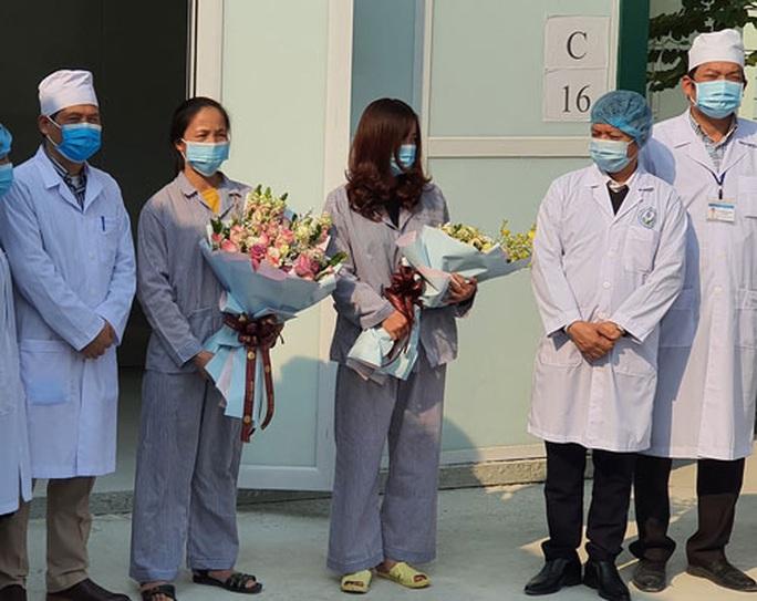 Việt Nam đã có phác đồ điều trị Covid-19 - Ảnh 1.
