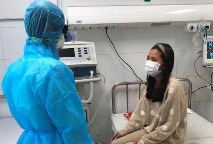 NÓNG: Việt Nam đã có phác đồ điều trị hiệu quả đối với Covid-19 - Ảnh 3.