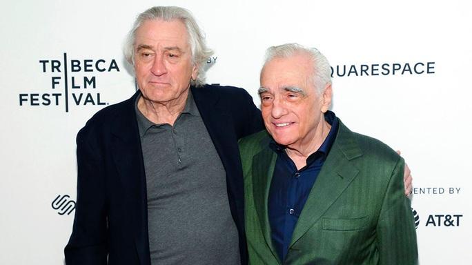 Cặp bài trùng Leonardo DiCaprio và Martin Scorsese tái hợp - Ảnh 2.
