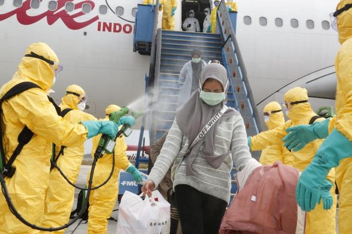 Virus corona: Trung Quốc trước nguy cơ bị cô lập toàn cầu - Ảnh 1.