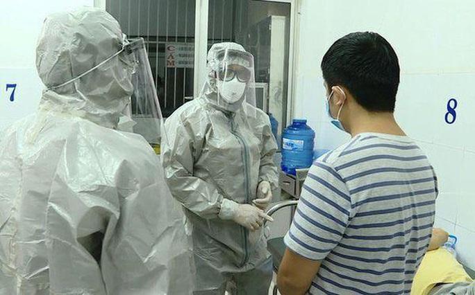 Việt kiều Mỹ nhiễm virus corona đã quá cảnh ở Vũ Hán 2 giờ - Ảnh 1.