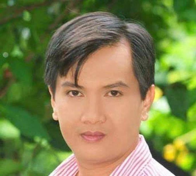 NSƯT Chiêu Hùng đột ngột qua đời  - Ảnh 1.