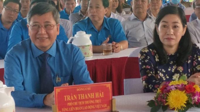Khoảng 4.000 công nhân tại Tiền Giang sắp được an cư - Ảnh 2.