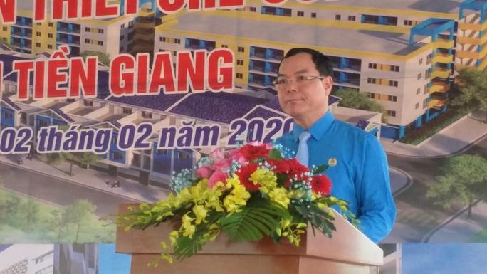 Khoảng 4.000 công nhân tại Tiền Giang sắp được an cư - Ảnh 3.