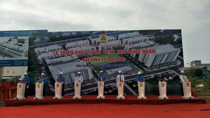 Khoảng 4.000 công nhân tại Tiền Giang sắp được an cư - Ảnh 6.