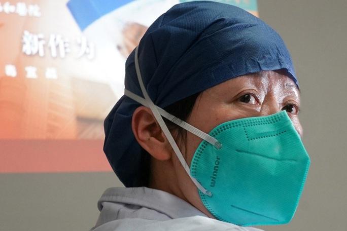 Virus corona: Thêm 45 người chết, 1.921 ca nhiễm mới tại Hồ Bắc - Ảnh 1.