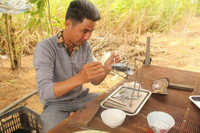 Kho ngọc chục tỉ nằm dưới ao ở huyện M'Đrắk, tỉnh Đắk Lắk - Ảnh 3.