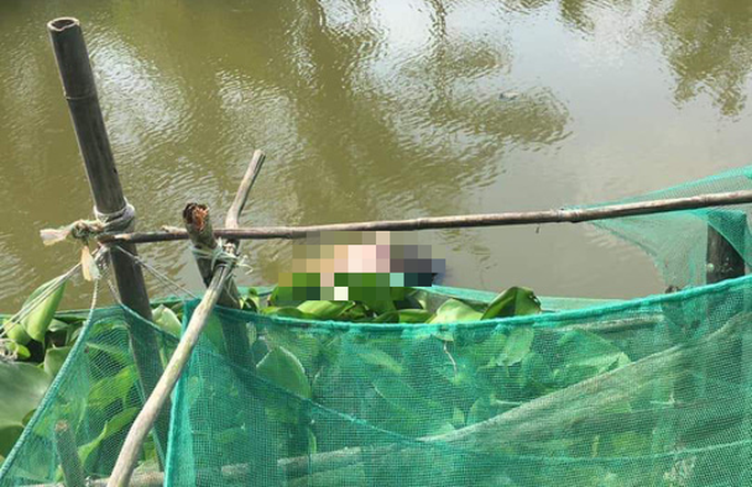 2 cha con người Trung Quốc nghi chết ngạt nước ở Bạc Liêu - Ảnh 1.