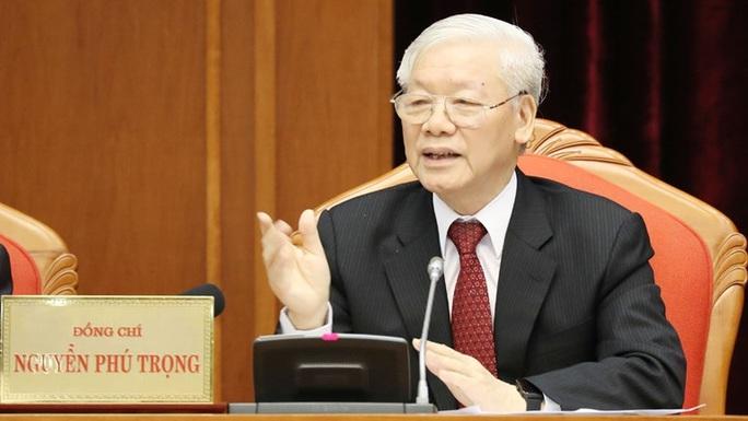 Tiêu chuẩn của Tổng Bí thư, Chủ tịch nước được Bộ Chính trị mới ban hành - Ảnh 1.