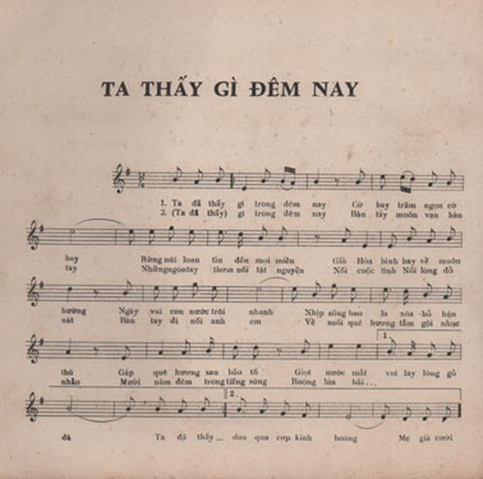 Cần tôn trọng tác giả Trịnh Công Sơn - Ảnh 2.