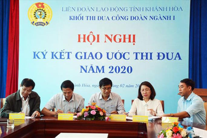 Khánh Hòa: Không để xảy ra nợ đọng BHXH - Ảnh 1.