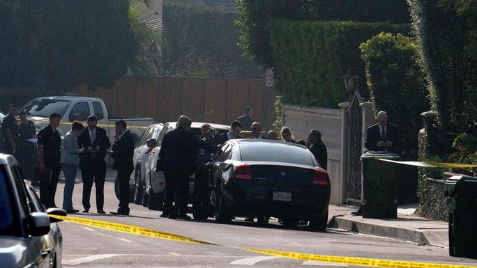 Rapper Pop Smoke bị bắn chết ở tuổi 20 - Ảnh 3.