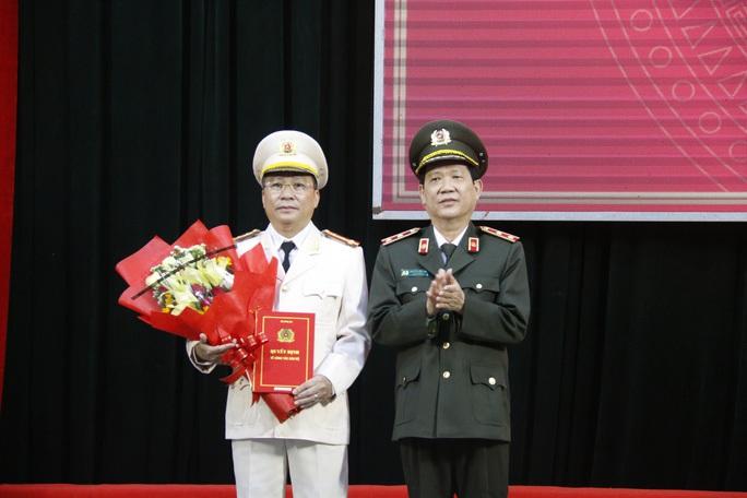 Giám đốc Công an Quảng Nam được thăng hàm thiếu tướng - Ảnh 2.
