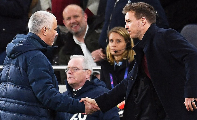 Nghiệt ngã penalty, á quân Tottenham thua sốc RB Leipzig - Ảnh 5.