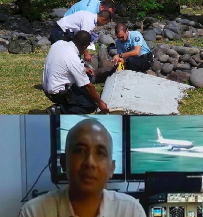 Cựu Thủ tướng Malaysia đáp trả cựu thủ tướng Úc về MH370 - Ảnh 2.