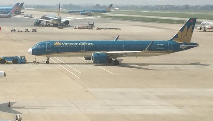 Đề nghị công an vào cuộc vụ tung tin giả cấm bay vô thời hạn Hàn Quốc, Nhật Bản - Ảnh 1.