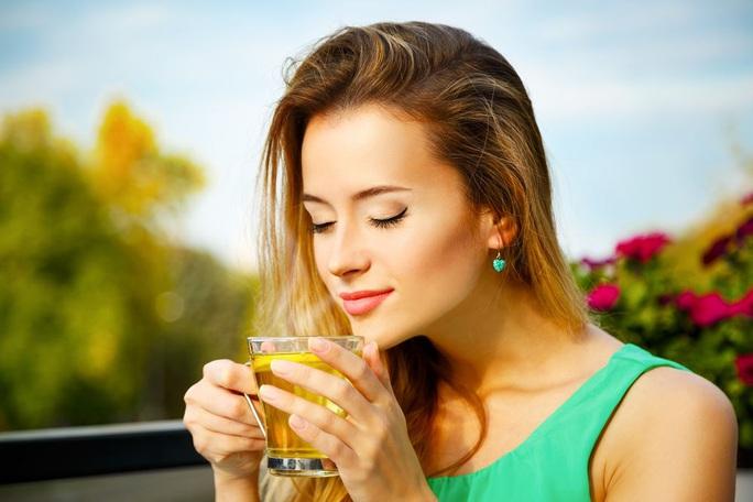 Một loại đồ uống là thần dược đẩy lùi gan nhiễm mỡ - Ảnh 1.