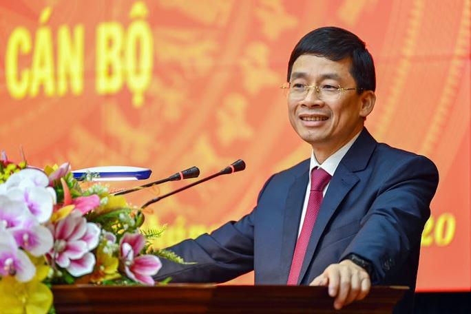 Phó Chủ nhiệm VPCP được điều động làm Phó Bí thư Thường trực Tỉnh ủy Hưng Yên - Ảnh 2.