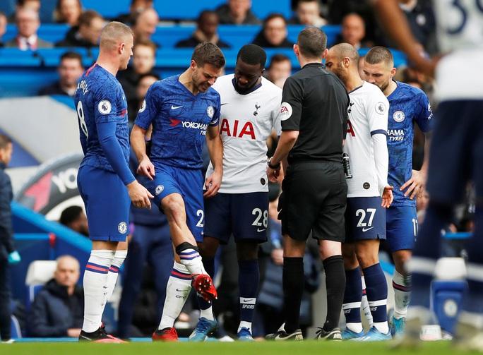 Nảy lửa derby London, Chelsea quật ngã Tottenham - Ảnh 6.