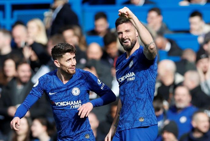Nảy lửa derby London, Chelsea quật ngã Tottenham - Ảnh 3.
