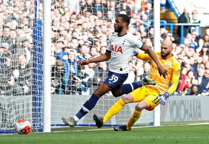 Nảy lửa derby London, Chelsea quật ngã Tottenham - Ảnh 4.
