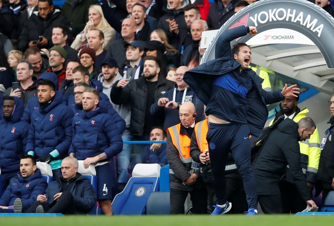 Nảy lửa derby London, Chelsea quật ngã Tottenham - Ảnh 8.