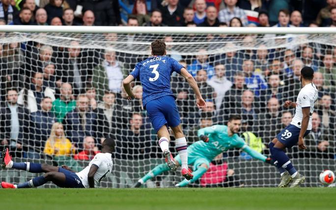 Nảy lửa derby London, Chelsea quật ngã Tottenham - Ảnh 5.