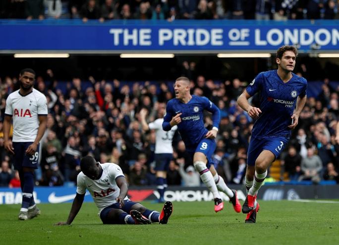 Chelsea gây sốc, rao bán cả đội hình của Lampard - Ảnh 6.