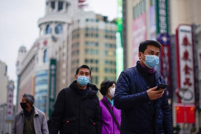 Ý và Iran thêm ca tử vong, Trung Quốc phát hiện ca nhiễm Covid-19 không có triệu chứng sau 27 ngày - Ảnh 3.