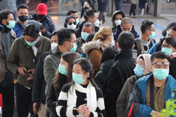 Covid-19: Người dương tính với virus chết tại nhà riêng ở Hàn Quốc - Ảnh 1.