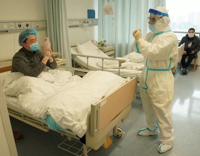 Covid-19: Trung Quốc lại thay đổi cách tính ca nhiễm, WHO nói bình thường   - Ảnh 3.