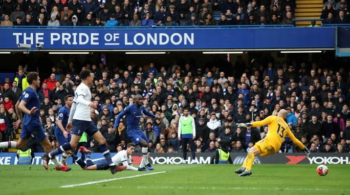 Nảy lửa derby London, Chelsea quật ngã Tottenham - Ảnh 7.