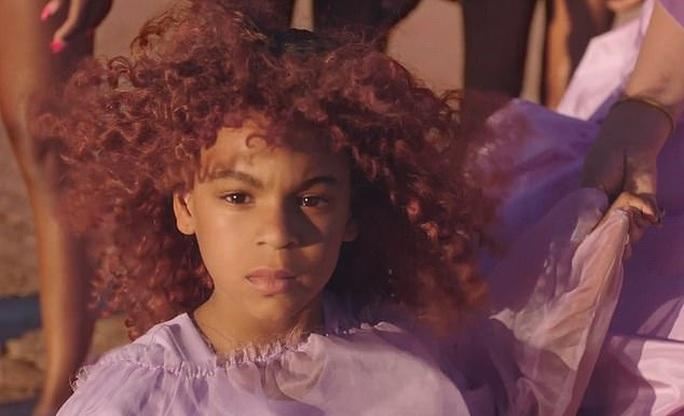 Con gái 8 tuổi của Beyonce nhận giải thưởng âm nhạc - Ảnh 2.
