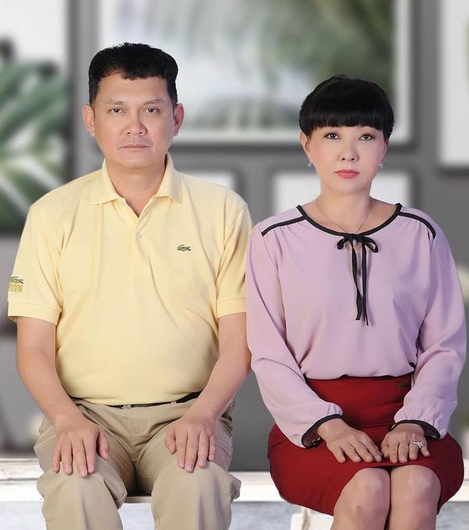 Nghệ sĩ Phương Dung năng động để không thất nghiệp trong mùa dịch - Ảnh 2.