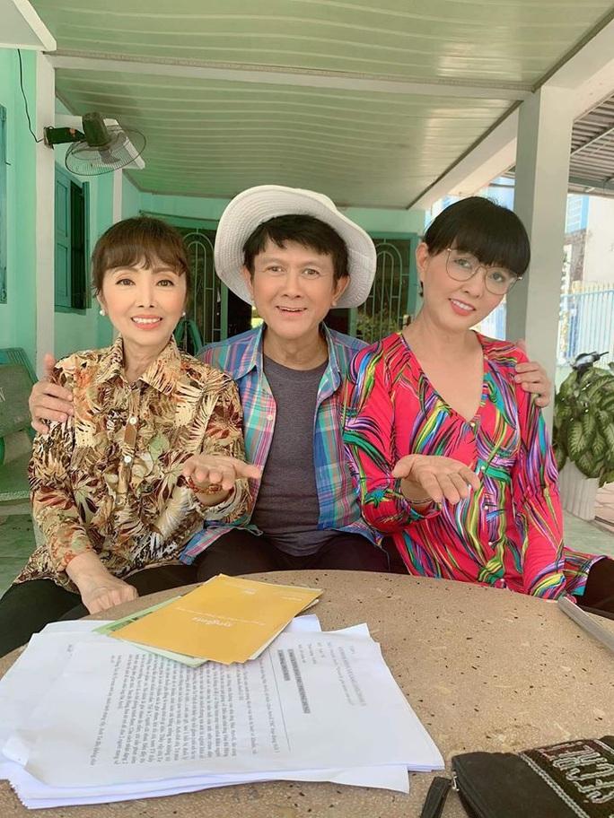 Nghệ sĩ Phương Dung năng động để không thất nghiệp trong mùa dịch - Ảnh 3.