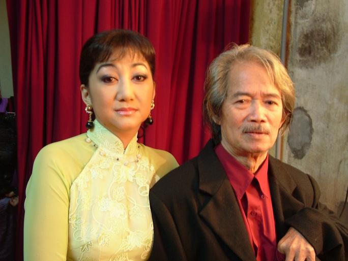 Ký ức về liveshow Huỳnh Nga Phong trần theo nghiệp Tổ - Ảnh 2.