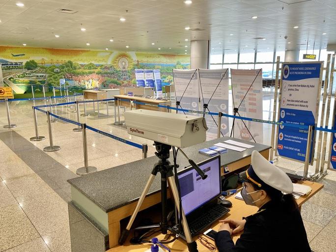 Bamboo Airways tạm ngừng bay Hàn Quốc từ ngày 26-2 - Ảnh 1.
