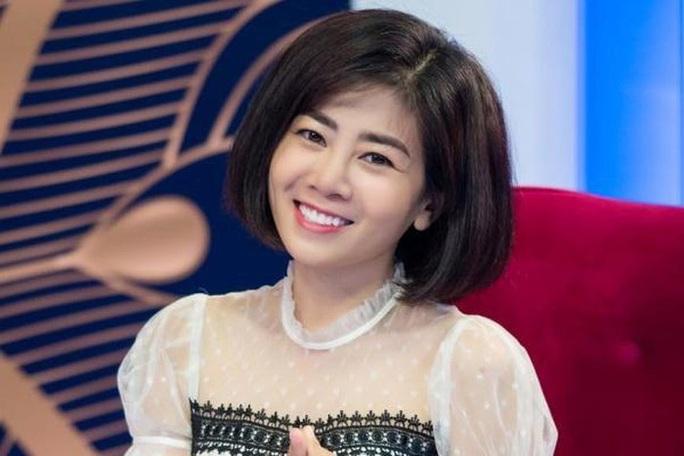 Nhiều nghệ sĩ động viên diễn viên Mai Phương - Ảnh 2.